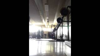 175# Back Squat (Beginner) Thumbnail