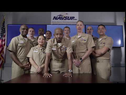 NAVSUP BSC | Go Navy! Beat Army!