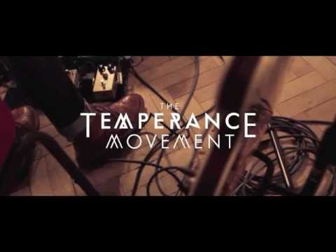The Temperance Movement - Tender (Blur Cover) [From Abbey Road]