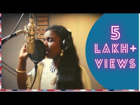 Yembuttu Irukkuthu Aasai | #2 | Saravanan Irukka Bayamaen | Cover Version | Mileesha | D.Imman
