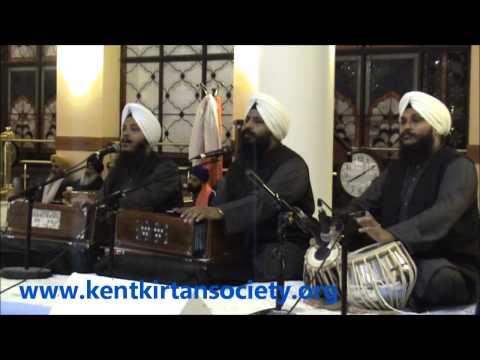 Avoh Sajana - Bhai Satvinder Singh (Delhi Wale)