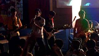 Nitrate Band, Don Bosco Technical Institute, Tarlac City