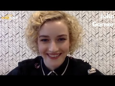 Julia Garner ('Ozark') on Ruth Langmore's struggle for a better life: 'She feels like she can't move forward' [EXCLUSIVE VIDEO INTERVIEW]