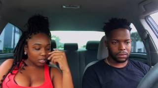 Jamaican Relationship Arguments 4  Comedy Sketch  Trabass TV