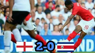 Video Inggris vs Costa Rica 2-0 Hasil Bola Tadi Malam 7-6-2018. HD download MP3, 3GP, MP4, WEBM, AVI, FLV Juni 2018