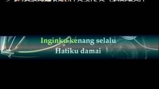Kemesraan  Karaoke tanpa Vokal