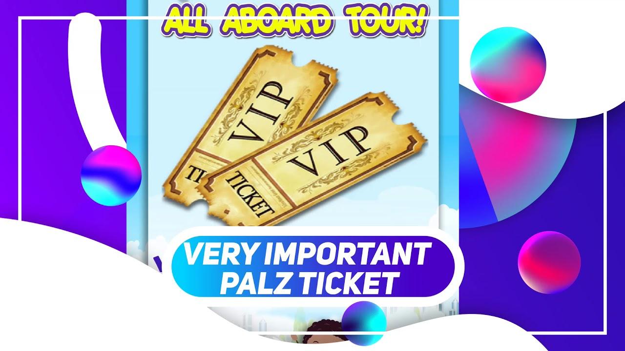 The Zig-A-Palz Tour Promo