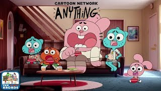 Gambar cover Cartoon Network Anything - When Your Favorite Character on a Show Dies (Cartoon Network Games)