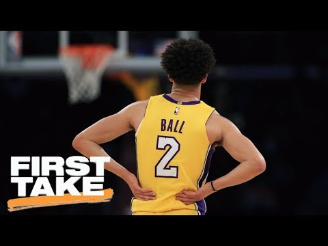 Download Youtube: Paul Pierce says Lonzo Ball is worth the hype, just not right now | First Take | ESPN