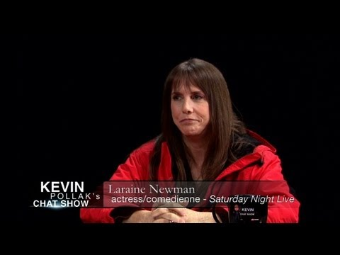 KPCS: Laraine Newman 105