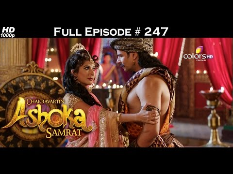 Chakravartin Ashoka Samrat - 6th January 2016 - चक्रवतीन अशोक सम्राट - Full Episode(HD)