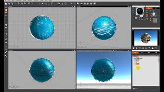 E-on software Tips and Tricks: Planet Creation