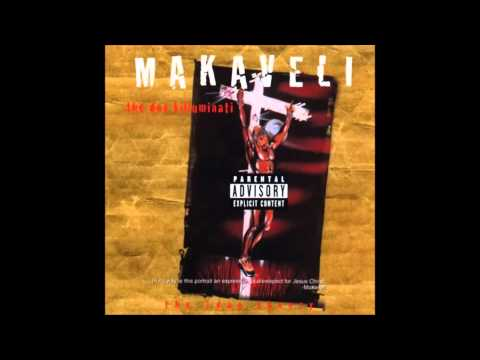 2Pac - Hail Mary [HQ]