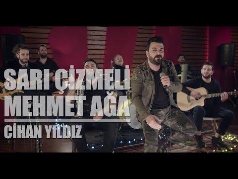 Sarı Çizmeli Mehmet Ağa Akustik Performans - Cihan Yıldız