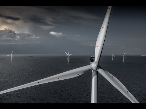 Why an offshore wind leader chose To-Increase and Microsoft Dynamics AX | MVOW case study