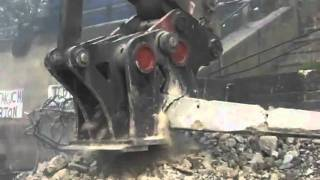cp40 quick hitch pulverizer mov