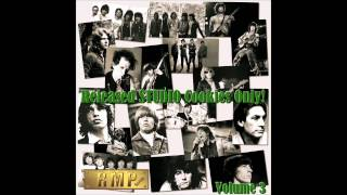 """The Rolling Stones - """"Stealing My Heart"""" (Released Studio Cookies Only! [Vol. 3] - track 13)"""