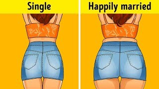 27 DIFFERENCES BETWEEN MEN AND WOMEN YOU HAD NO IDEA ABOUT