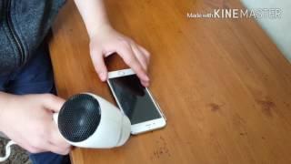 Dbrand IPhone 6 Skin Installation