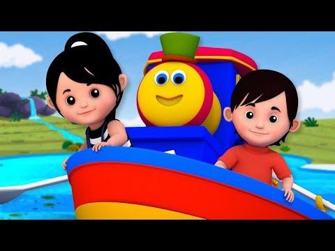 Kids Nursery Rhymes | Cartoons Videos For Babies | Songs For Children