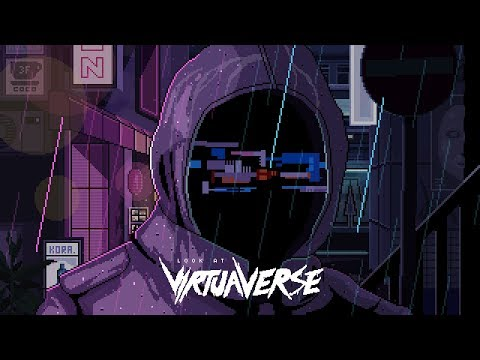 Download Youtube: VirtuaVerse - Official Trailer [Video Game - 2019]