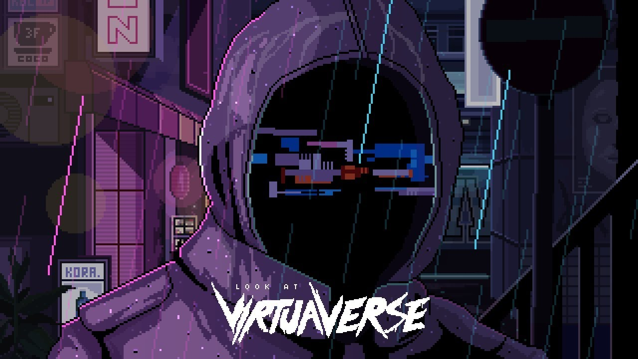 VirtuaVerse  Official Trailer [Video Game  2019]  YouTube