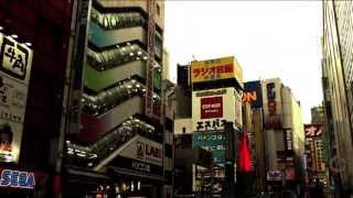 Kamelot Japan Tour 2013 Trailer II [With Openers]