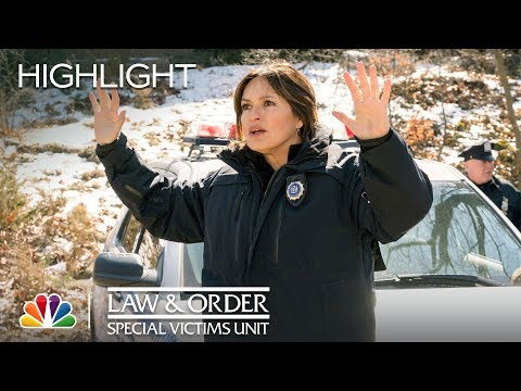 Law & Order: SVU - The End of Days (Episode Highlight)