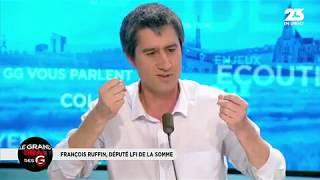 François Ruffin : Le grand oral des GG.18/04