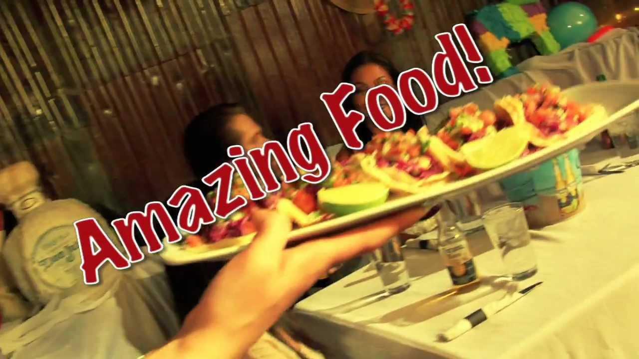 Best Happy Hour Food In Vegas