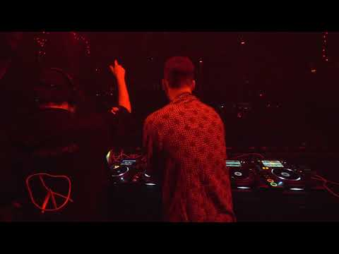 Edu Imbernon playing Devil's Water (Edu Imbernon Remix) in Input Barcelona
