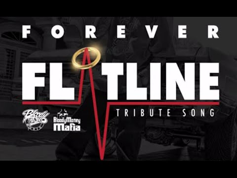 FOREVER FLATLINE - Tribute Song (NEW 2018)