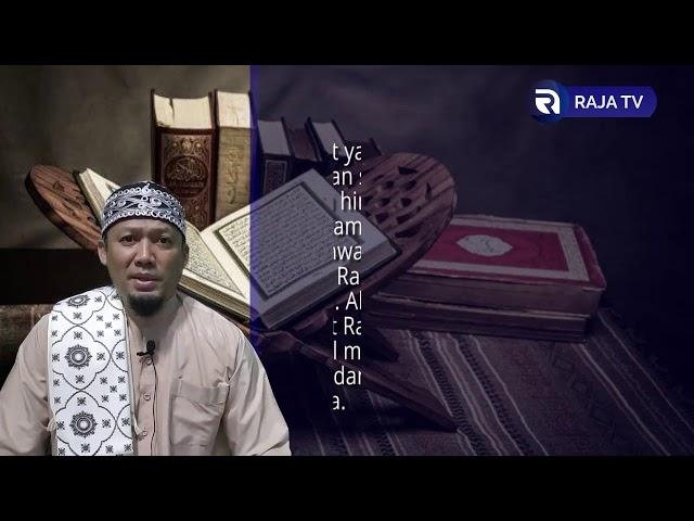 Bukti Cinta ke Rosul dari Sahabat Rosul - Asbabun Nuzul QS Ali Imran 144 - Ust Dikdik