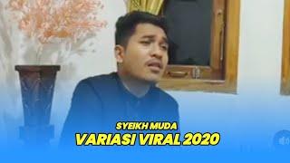 Download VIRAL!! VARIASI TILAWAH TERBARU 2020 Maqam Nahawand Taqlid @syeikh_muda22 [Kompilasi Instagram]