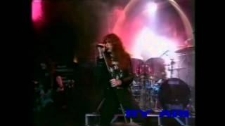 Whitesnake   Gambler   Stockholm April 16, 1984 1 of 4  By Ari