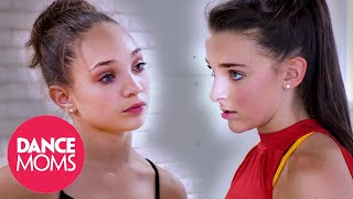 HEADTOHEAD SOLOS: Maddie vs. Kendall (Season 5 Flashback)   Dance Moms