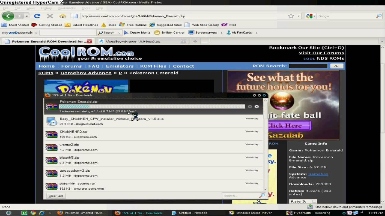Emulator gameboy color pc - Gameboy Color Emulator Zone How To Download Free Gba Emulator On Pc