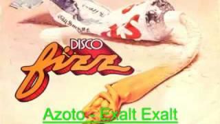 Azoto Exalt Exalt Soft Emotion