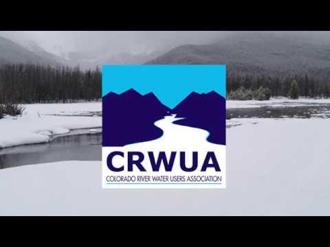 2017 CRWUA Annual Conference - Mexico Delegation
