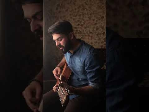 Chor Diya Wo Rasta || Vahaj Hanif || Unplugged