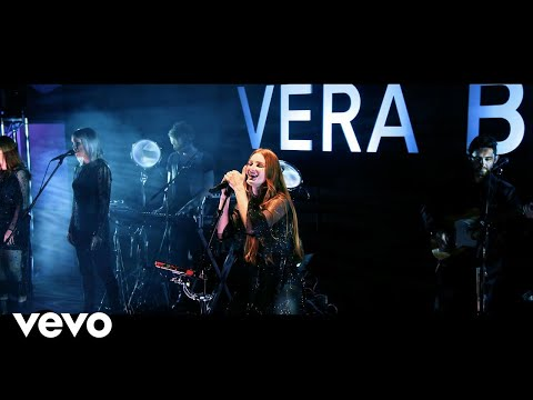 Vera Blue - Private (Live At Paddington Town Hall)