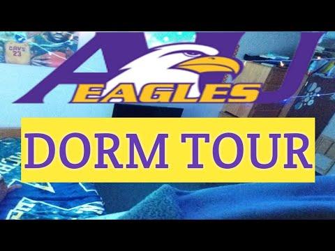 Dorm Tour! / Ashland University 2018