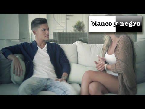 Borja Rubio Feat. Diego A. - No Te Vayas (Official Video)