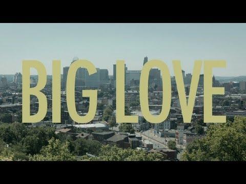 Jamie Lidell - Big Love