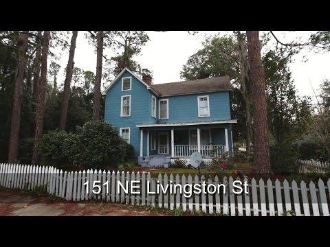 151 NE Livingston Street, Madison, Florida