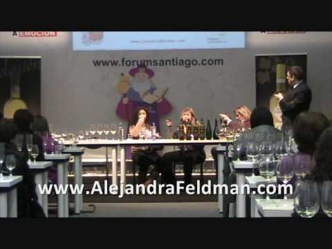 Forum Santiago Vino Ribeiro.wmv