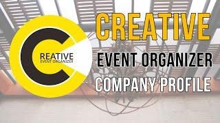 [CREATIVE EO] Company Profile