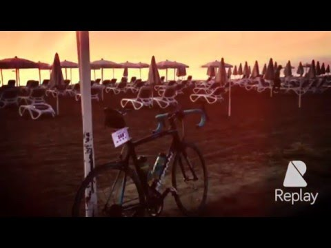 130km Tour of Larnaca, 24th of April 2014 (unofficial video)