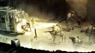 Premium & Decimal Bass - Warriors (Hertzcycle Remix)