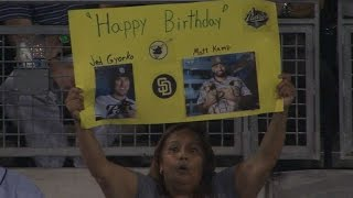 9/23/15: Gyorko plays hero on birthday with walk-off